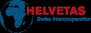 HELVETAS Swiss Intercooperation logo