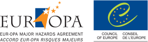 EUR-OPA Major Hazards Agreement – The Council of Europe logo